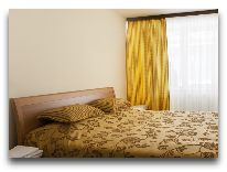 отель Tsagkahovit hotel: Номер luxe