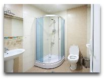 отель Tsagkahovit hotel: Ванная