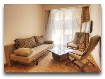 отель Tsagkahovit hotel: Номер Semi Deluxe(2)