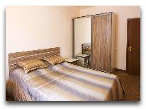 отель Tsagkahovit hotel: Номер Ddl