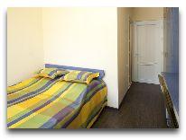 отель Tsagkahovit hotel: Номер Sngl