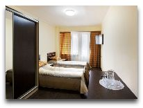 отель Tsagkahovit hotel: Номер Twin