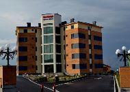 отель Tsovasar Family Rest Complex: фасад