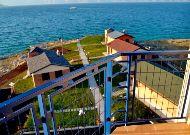 отель Tsovasar Family Rest Complex: Вид с балкона