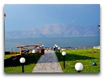 отель Tsovasar Family Rest Complex: Территория