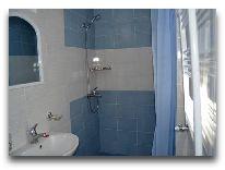 отель Tsovasar Family Rest Complex: Ванная