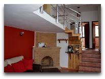отель Tsovasar Family Rest Complex: Коттедже