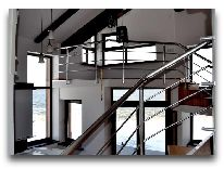 отель Tsovasar Family Rest Complex: Лестница