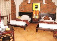 отель Tuan Chau Resort Hotel: Deluxe Pine Hill Villa