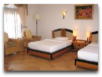 отель Tuan Chau Resort Hotel: Deluxe Promenade Villa