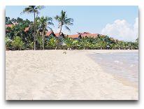 отель Tuan Chau Resort Hotel: Пляж