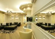 отель Турист: Аппартаменты Номер 39