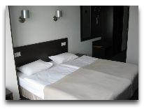 отель Турист: Двухместный номер