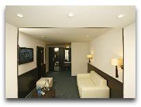 отель Турист: Люкс двухкомнатный