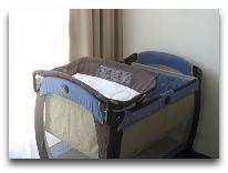 отель Турист: Люлька для младенца