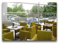 отель Турист: Ресторан Charing Cross