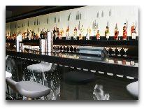 отель Турист: Ночной клуб