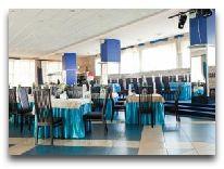 отель Турист: Ресторан