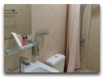 отель Туристан: Ванная комната
