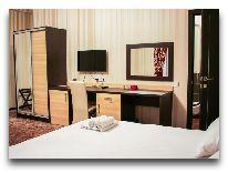 отель Туристан: Номер Стандартный