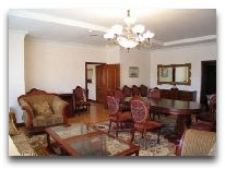 отель Turkestan: Конференц зал