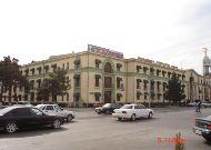 отель Turkmenistan Hotel: Hotel Turkmenistan