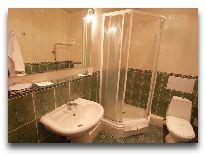отель У фонтана: Двухместный номер