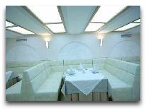 отель У фонтана: Ресторан