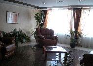 отель Юбилейный: Холл на этаже