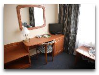 отель Юбилейный: Одноместный улучшенный номер