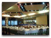 отель Юбилейный: Ресторан