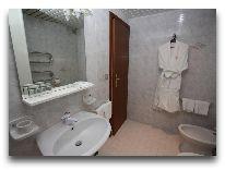 отель Юбилейный: Номер Полу-Люкс