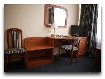 отель Юбилейный: Двухместный улучшенный номер