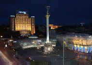 Отель Украина