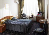 отель Украина: Двухместный номер стандарт