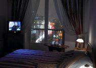 отель Украина: Одноместный эконом 2 класса