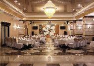 отель Украина: Ресторан
