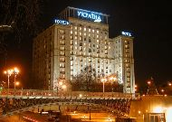 отель Украина: Отель Украина