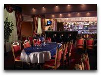 отель Украина: Бар