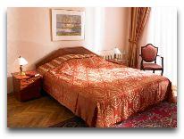 отель Украина: Номер полулюкс