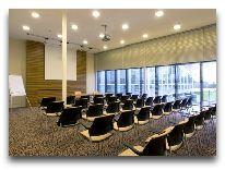 отель Ulemiste Hotel: Конференц-зал