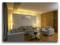 отель Ulemiste Hotel: Номер Suite