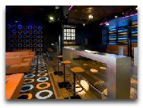 отель Ulemiste Hotel: Ночной бар