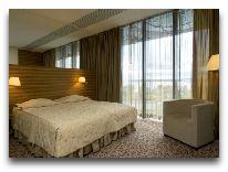 отель Ulemiste Hotel: Номер Deluxe