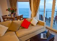 отель Unique Mui Ne Resort: Studio Penthouse Ocean View