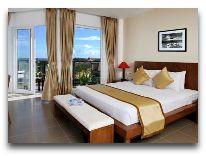 отель Unique Mui Ne Resort: Deluxe Garden View room