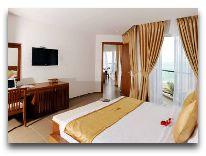 отель Unique Mui Ne Resort: Family Penthouse Ocean View