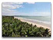 отель Unique Mui Ne Resort: Пляж