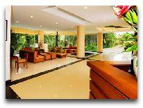 отель Unique Mui Ne Resort: Холл