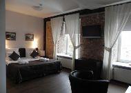 отель Von Stackelberg Hotel Tallinn: Номер ZEN Deluxe